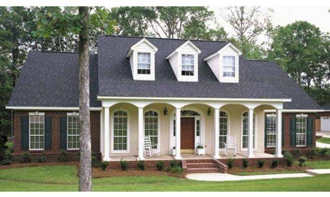 12 cool french colonial house plans house plans 60736 french colonial style house plans
