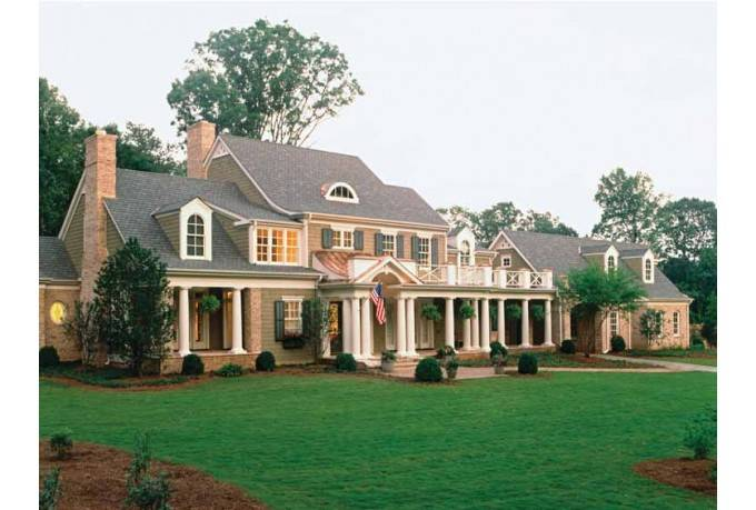 Eplans country house plan centennial southern living for Country living house plans