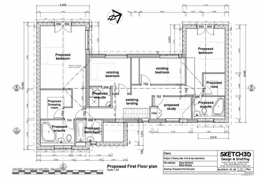 home extension plans examples home inspiring home plan ideas on home extension ideas examples - Home Extension Designs