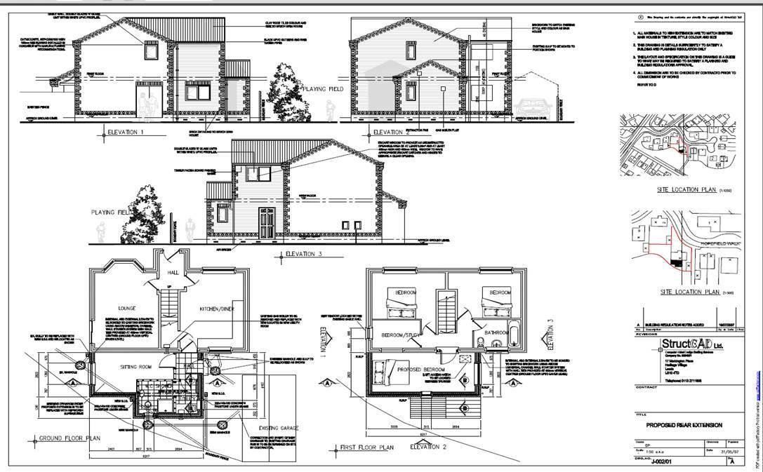 House extension plans diy