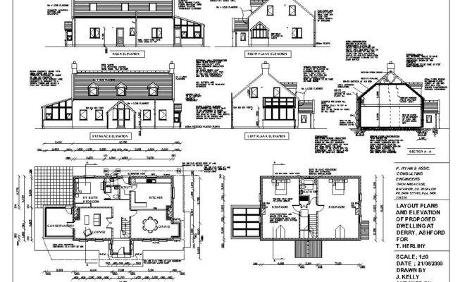 25 Simple House Plans Drawings Ideas Photo House Plans 69888