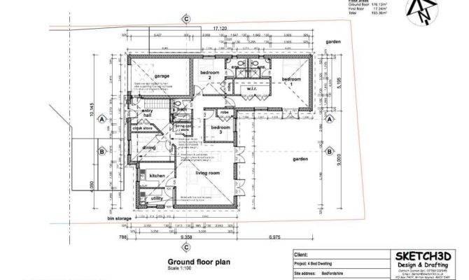 27 Fresh Self Build Bungalow Designs House Plans 13818