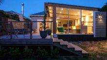 Extension Upgrading Bungalow Style Home New Zealand Freshome