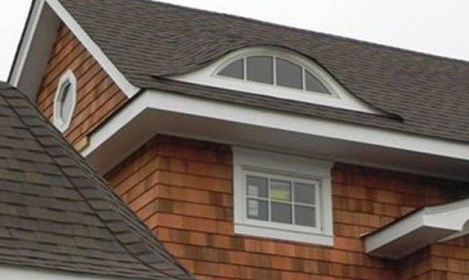 Eyebrow Window Dormer Supply House Plans 28969