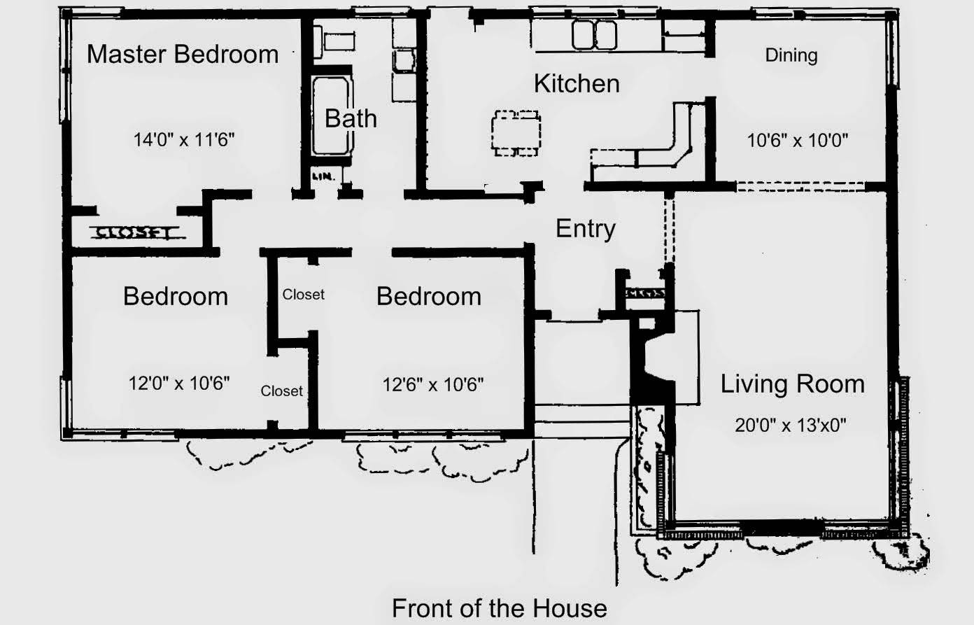 simple house floor plans. free i wish that i had seen this before