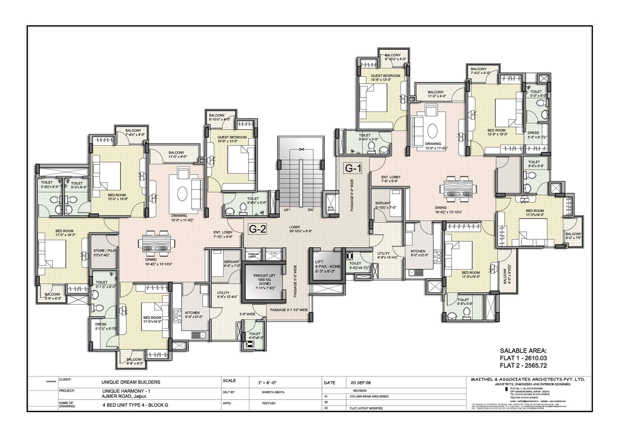 23 genius unusual house floor planshouse plans29367 - Unique House Plans