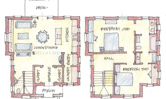 floor plans detached single house proposed new_471527 670x400 single family home plans designs home plan,Single Family Home Plans Designs