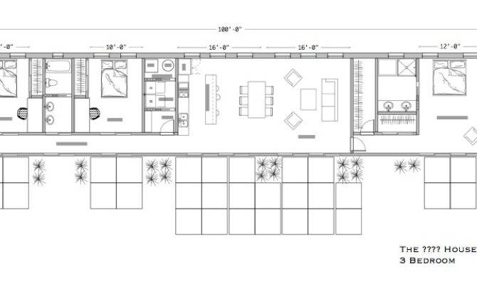 Floor Plans Earth Contact Homes House Home Designs 60416 670x400 Floor Plans Earth Contact Homes House
