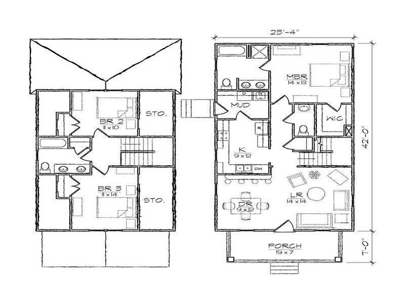 modern house design 2012005 | pinoy eplans - modern house designs