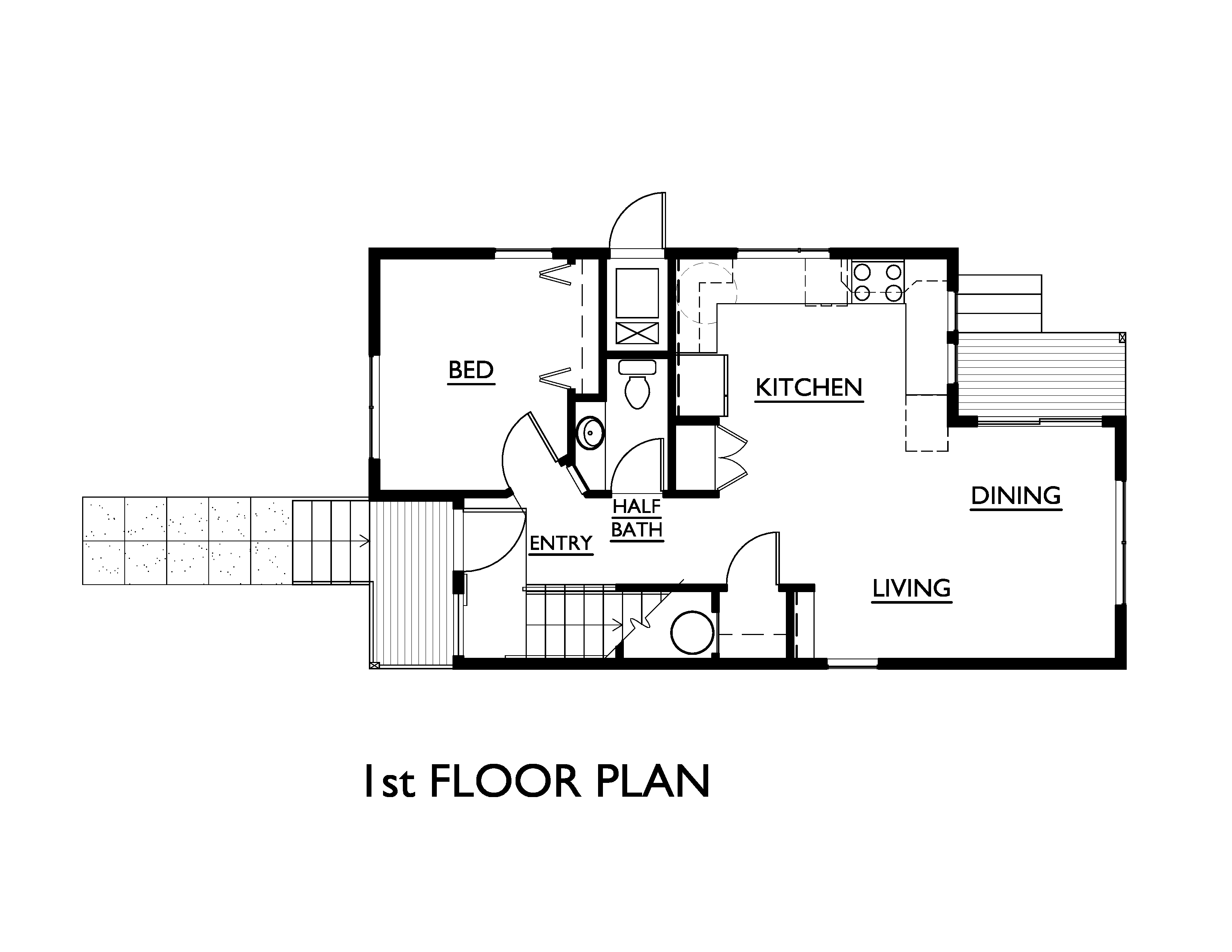 Floor simple house plan measurements house plans 58239 Simple house floor plans