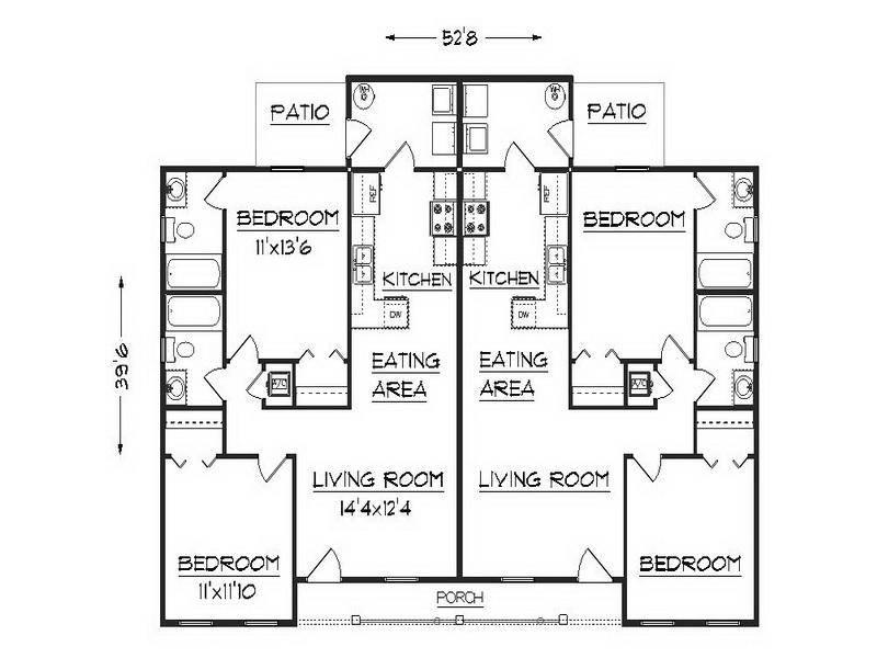 Simple Architecture Blueprints simple house blueprints | shoe800
