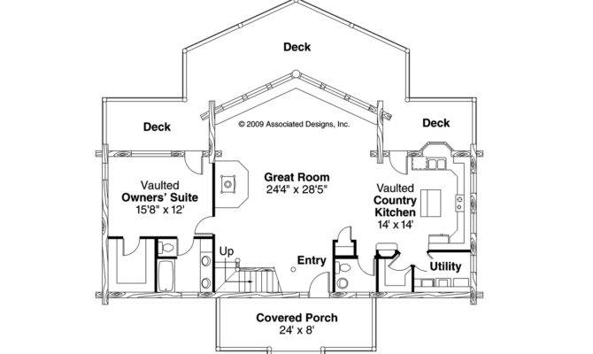 Aspen House Plans House Plans