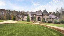 French Country Dream Homesmansion House Estate
