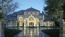 French Style Palace Grand Manor Chateau Dream Homes Country