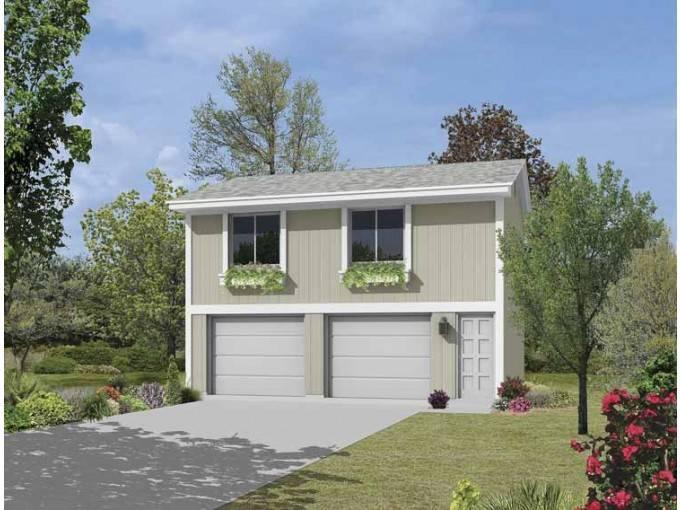 Garage Apartment Plans Creative Sense Plan. 12 Apartment Over Garage Plans Ideas   House Plans   20773