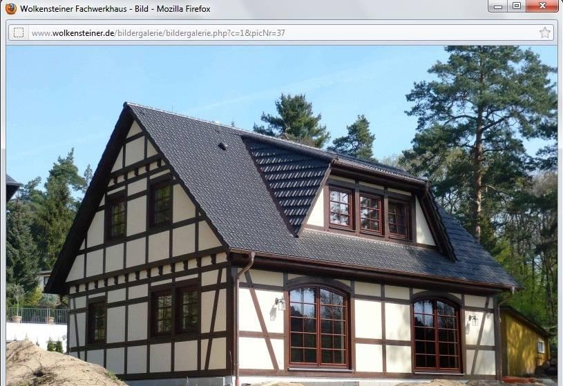 German style homes