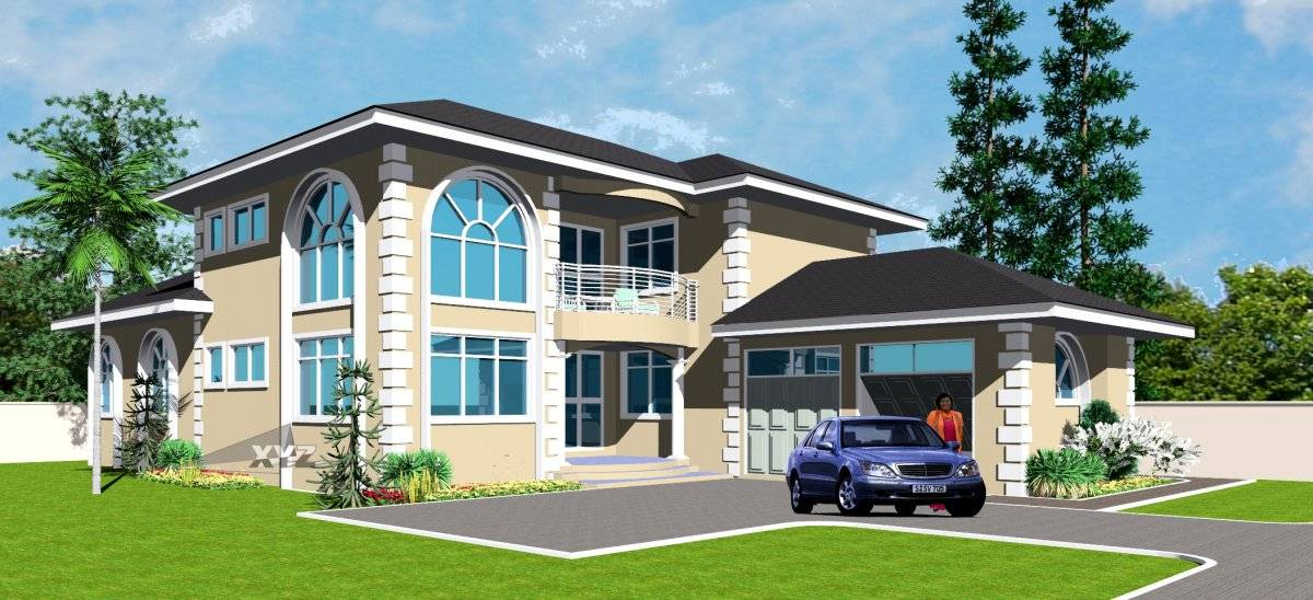 Ghana Homes Adzo House Plan Plans Designs Serbagunamarine further 4 Bedroom House For Sale At Tema Accra Ghana likewise Mansions In Ghana Beautiful moreover Stunning Two Storey Four Bedroom House In Trasacco Valley Estate East Legon 1 together with Photos. on estates in accra ghana houses for sale