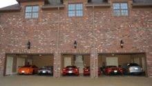Gorgeous Dream Garages Dig Design