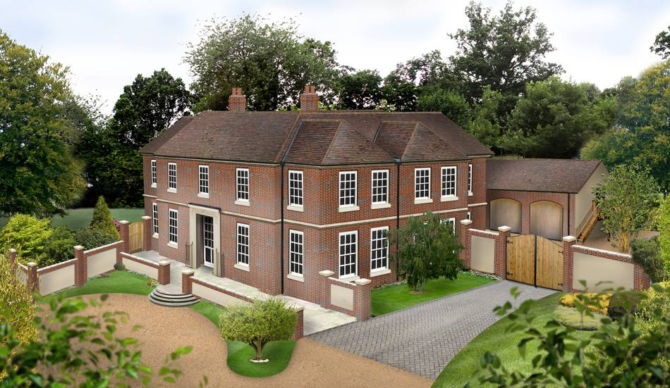Green Country Homes Project Management New Builds