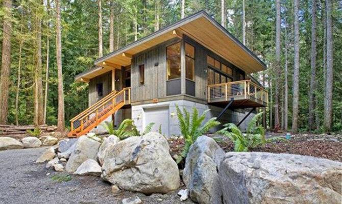 13 Beautiful Eco Homes Designs House Plans 7389
