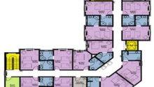 Guest House Floor Plans Hotel