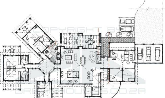 Guest House Blueprints Inspiration House Plans 72549