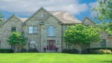 Home Beautiful Brick Suburbs Michigan Usa