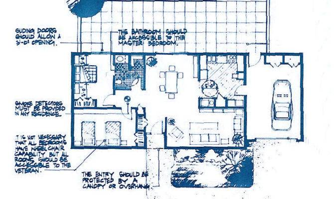 Awesome Universal Design House Plans 18 Pictures House Plans 79218