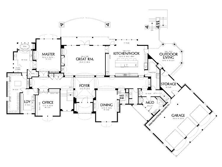 Large House Plans Top 25 1000 Ideas About House Plans On Pinterest