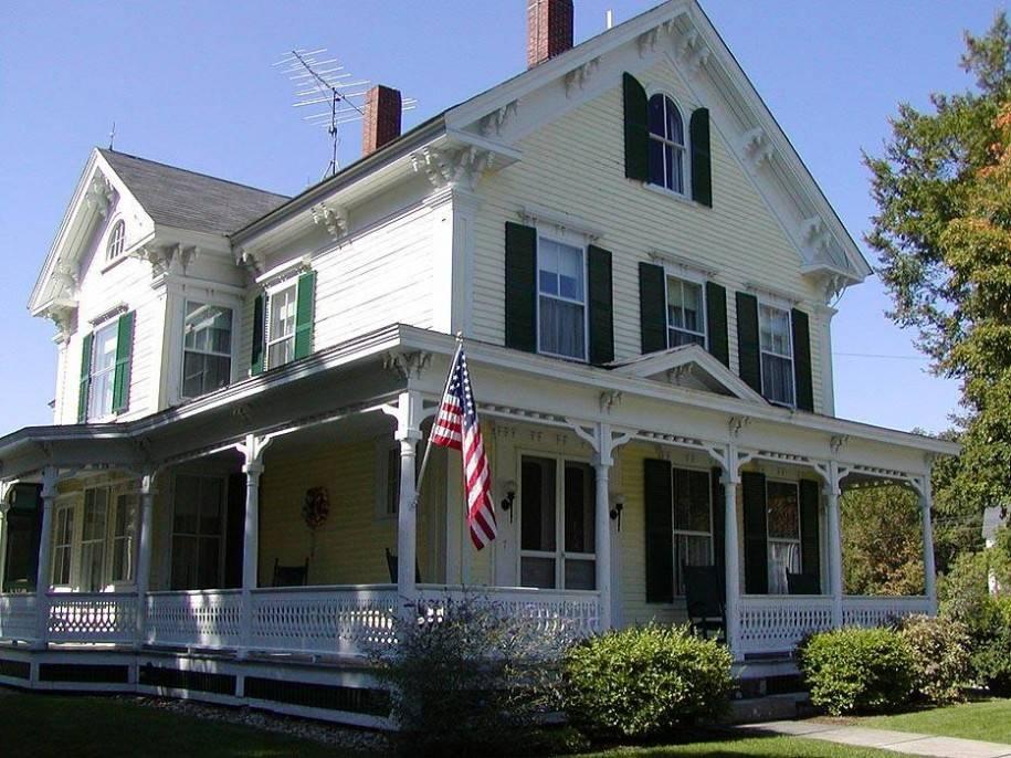 Strange American Style Home Design Edeprem Com Largest Home Design Picture Inspirations Pitcheantrous