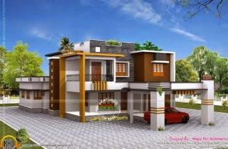 Home Designs October