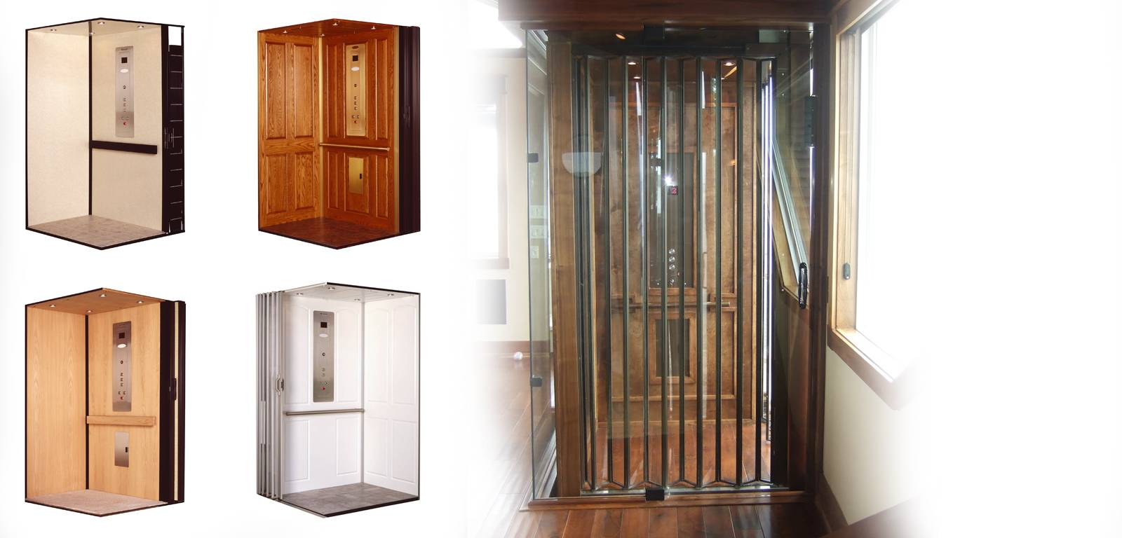 Diy home elevator kits