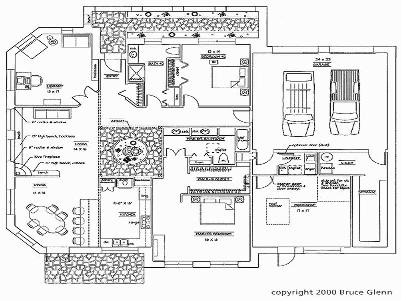 Cool Home Flooring Guest House Floor Plans House Plans 72554 Largest Home Design Picture Inspirations Pitcheantrous