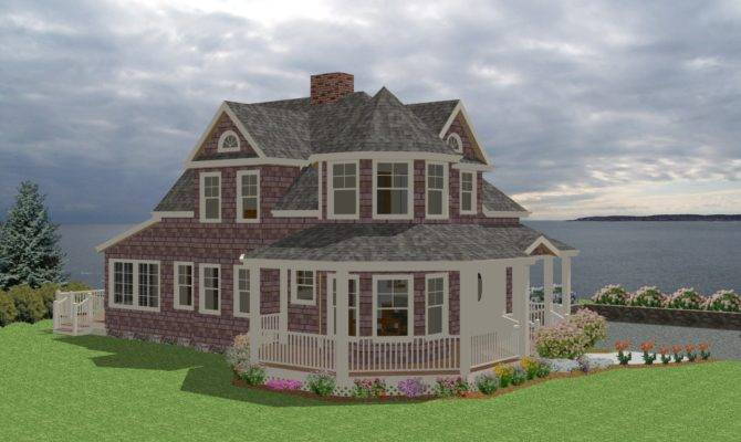 9 Artistic Coastal Cottage Plans House Plans 84028