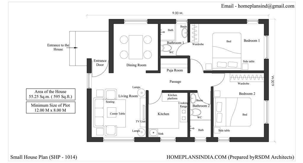 Home Plans India House Floor Check House Plans 3494