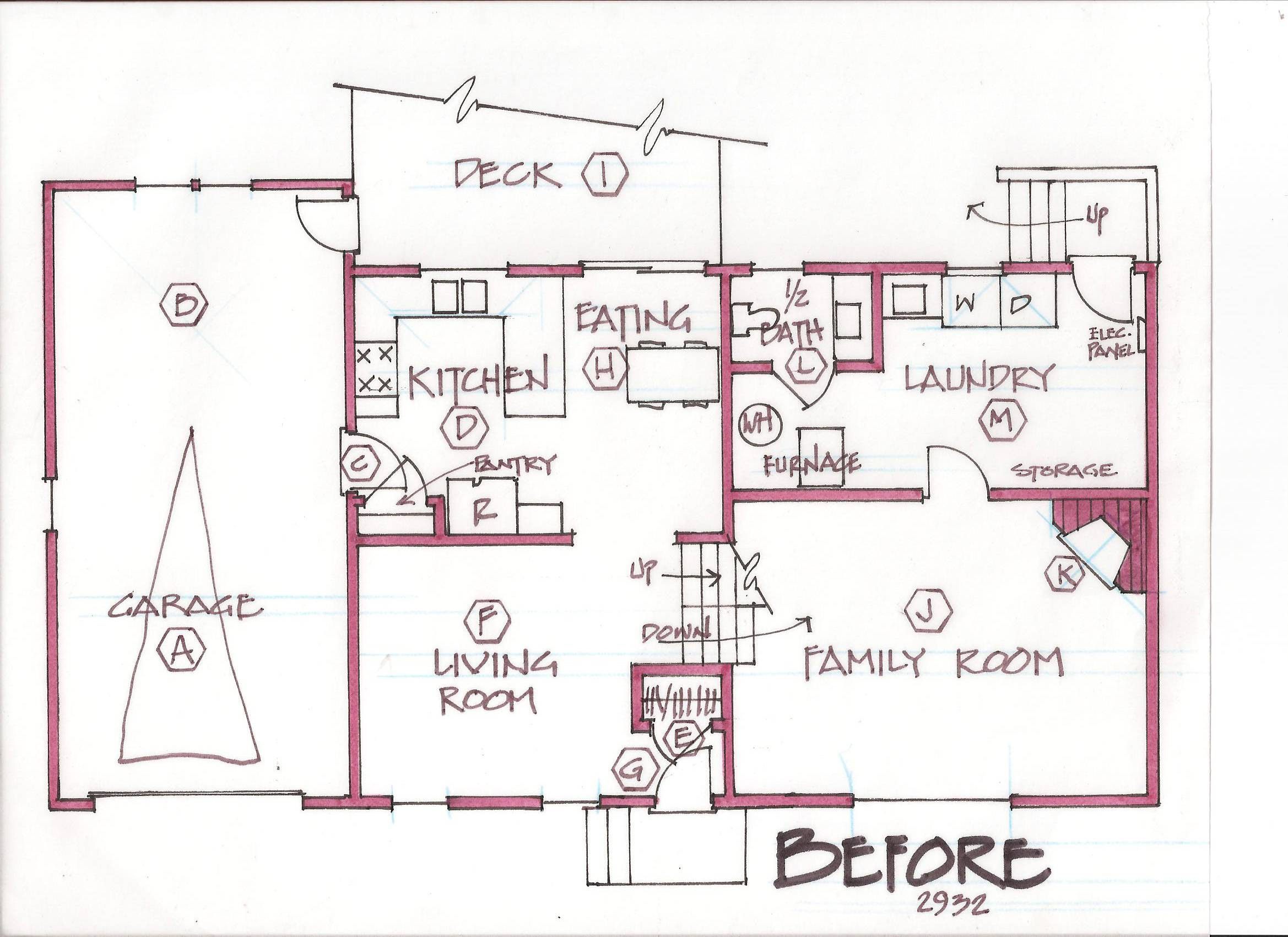 home additions plans home remodel story proposed design of the home addition designs - Home Remodel Design