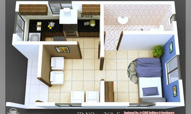 Simple Small Home House Plans Placement - House Plans  33452