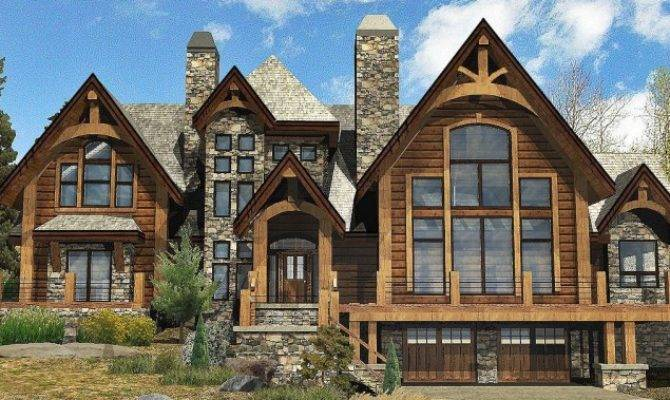 hybrid floor plans wisconsin log homes views on wisconsin home plans
