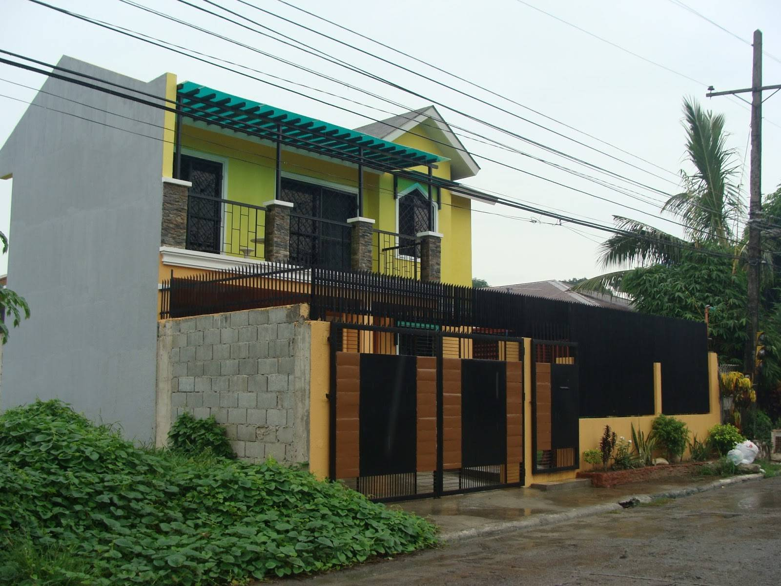 House design simple - Top Story House Design Ideas With Simple House Designs 2