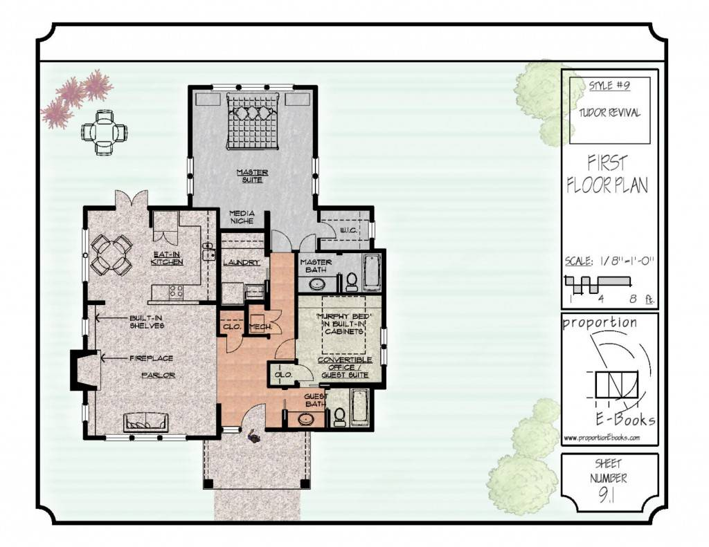 modern bungalows house plans arts