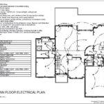House Electrical Plan Get Domain Getdomainvids - House Plans | #42868