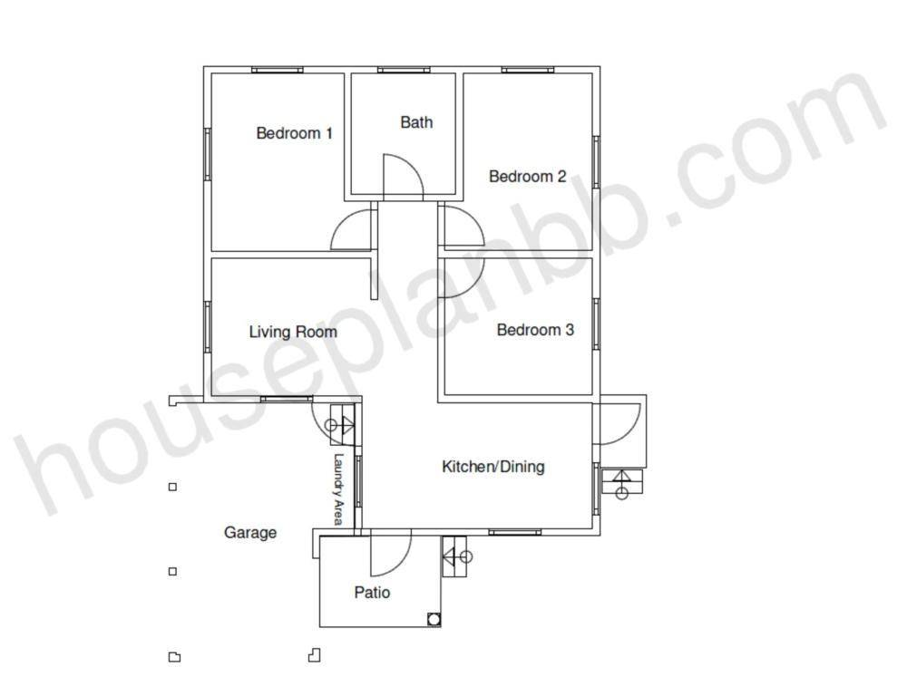 Map For Home Design edeprem – Map of Home