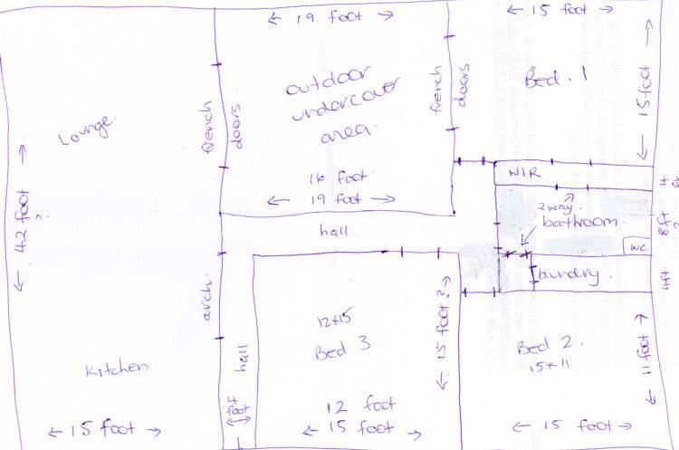 House Map Design Sample House Plans 5994