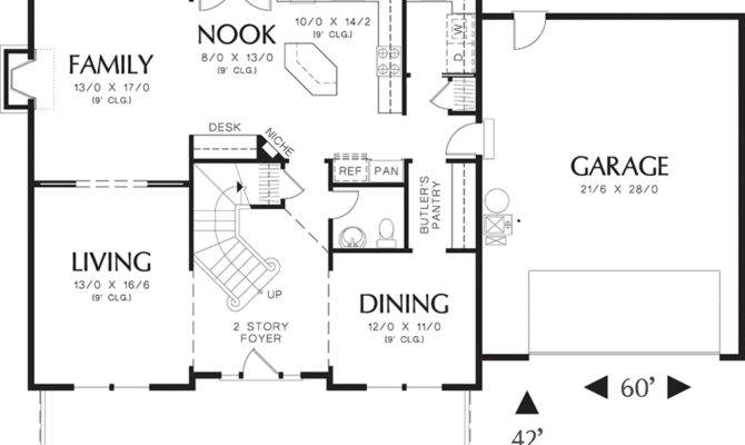 17 Unique House Plans 2000 To 2500 Square Feet House
