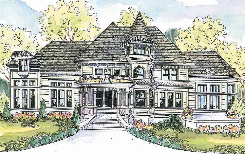 house plan styles Modern House