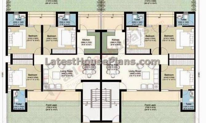 House Plans With Apartment Attached - TheApartment