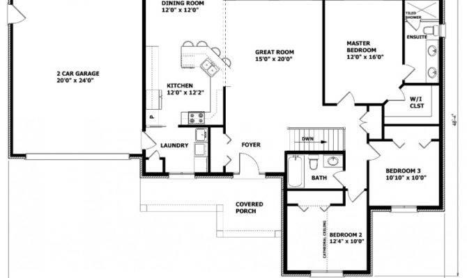 House Plans Design Canada Ontario 89712 670x400 Small House Plans Ontario Canada House Plans 2017 On Custom