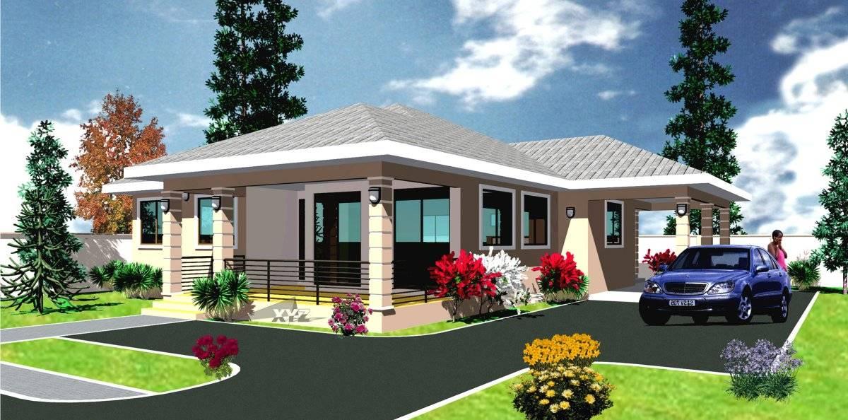 Ghana Home Design further Ghana Homes Blog as well 6 Bedroom House Plan In Ghana also 2 Storey House Design China as well Read New House Plans In Utah. on 3 bedroom house plans accra ghana modern