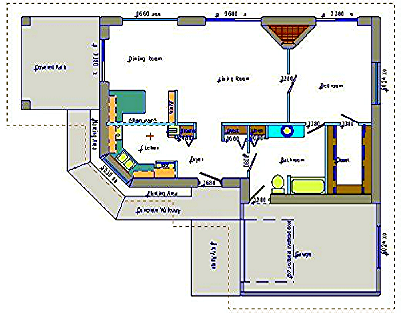 House plans home designs blog archive passive solar Solar passive home designs