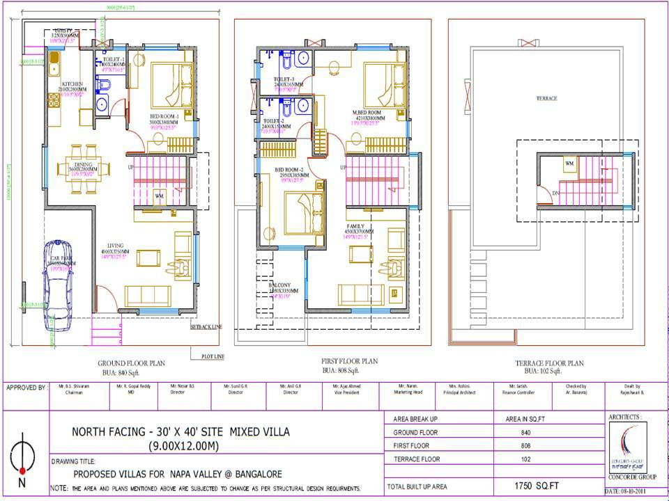 Marvellous Duplex House Plan In 30x40 Site Ideas Ideas house